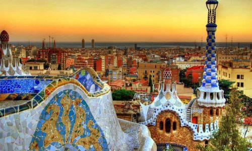 Barcelona: an unforgettable travel
