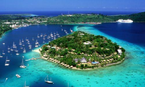 Vanuatu: the dream island