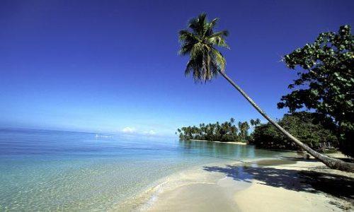 Reasons for Visiting Puerto Rico