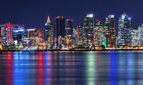 Get different experience on visiting San Diego