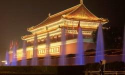 Beijing China Tour Tiananmen Square 369 x 254.jpg