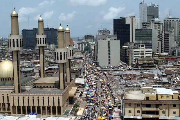 Lagos Nigeria  City new picture : Explore & Enjoy – Not to Miss Tourist Destinations on Lagos Holiday