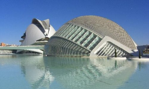 Why you have to visit Valencia
