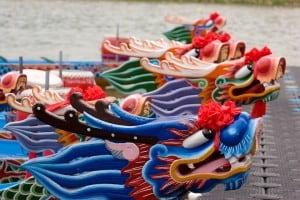Dragonboat Boat Festival