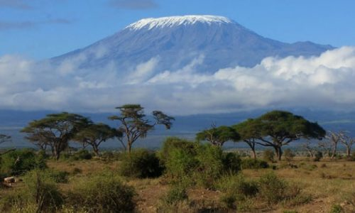 East Africa: Spectacular Tourists destinations