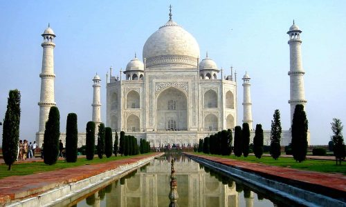 Exciting and Incredible Journey to the Taj Mahal